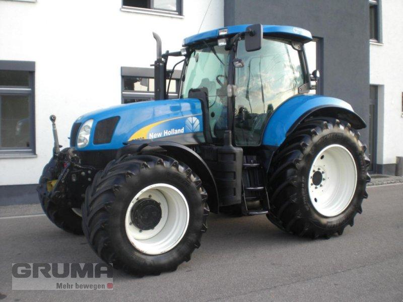 Obrázok New Holland T6080