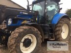 Traktor des Typs New Holland T6080 in Linsengericht - Alte