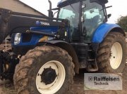 New Holland T6080 Traktor