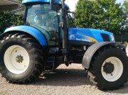 Traktor typu New Holland T6080, Gebrauchtmaschine w Villmar