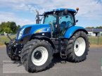 Traktor des Typs New Holland T6090 PC in Rees