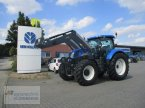 Traktor a típus New Holland T6090 PC ekkor: Altenberge