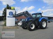 Traktor типа New Holland T6090 PC, Gebrauchtmaschine в Altenberge