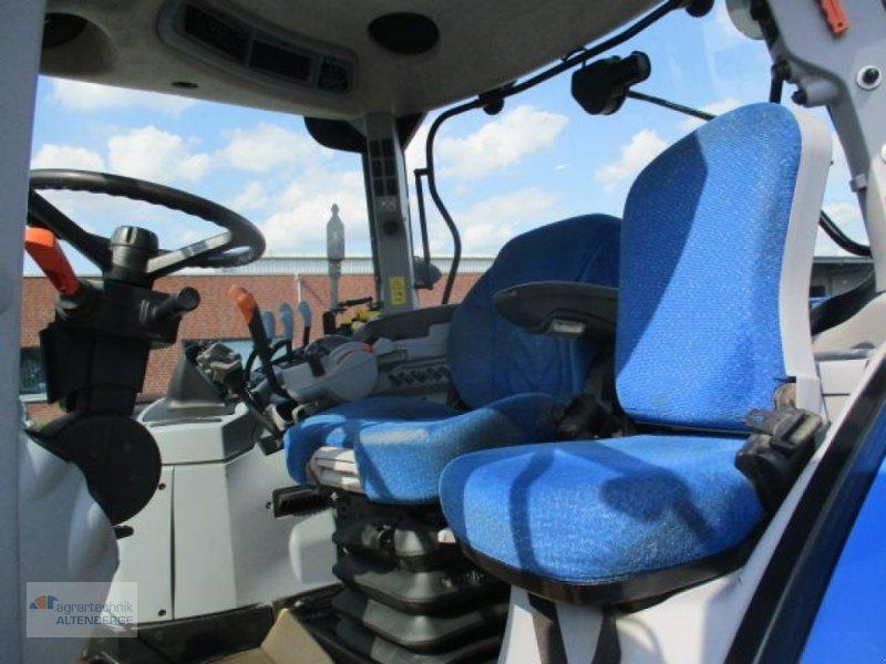 Traktor του τύπου New Holland T6090 PC, Gebrauchtmaschine σε Altenberge (Φωτογραφία 5)