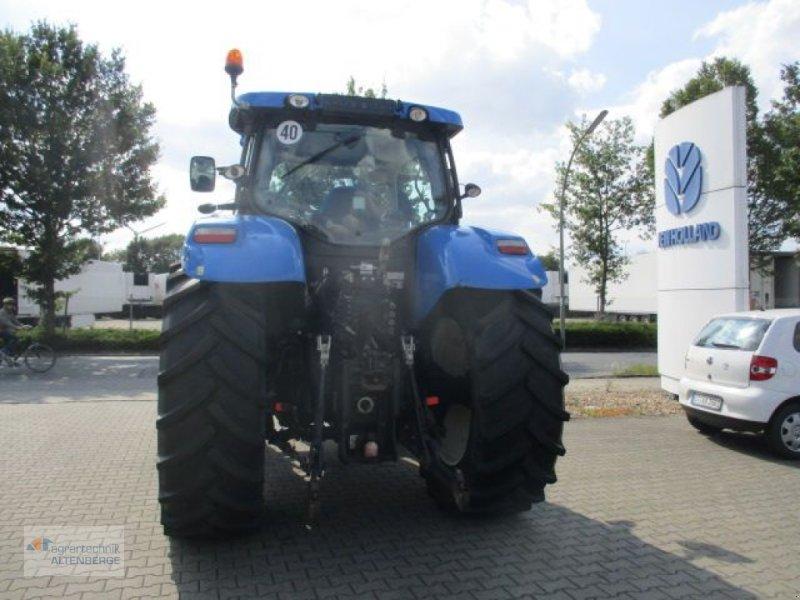 Traktor του τύπου New Holland T6090 PC, Gebrauchtmaschine σε Altenberge (Φωτογραφία 4)