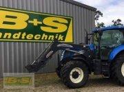 Traktor типа New Holland T6090, Gebrauchtmaschine в Neustadt (Dosse)