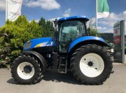 Traktor des Typs New Holland T6090, Gebrauchtmaschine in Linsengericht-Altenh