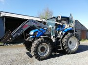 New Holland T6.120 ELECTRO COMMAND Traktor