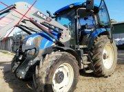 New Holland T6.120 ELECTRO COMMAND Тракторы