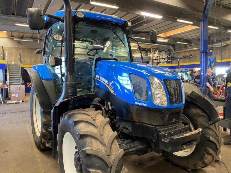 Traktor a típus New Holland T6.120, Gebrauchtmaschine ekkor: Hadsten (Kép 1)