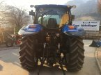 Traktor des Typs New Holland T6.120 in Burgkirchen