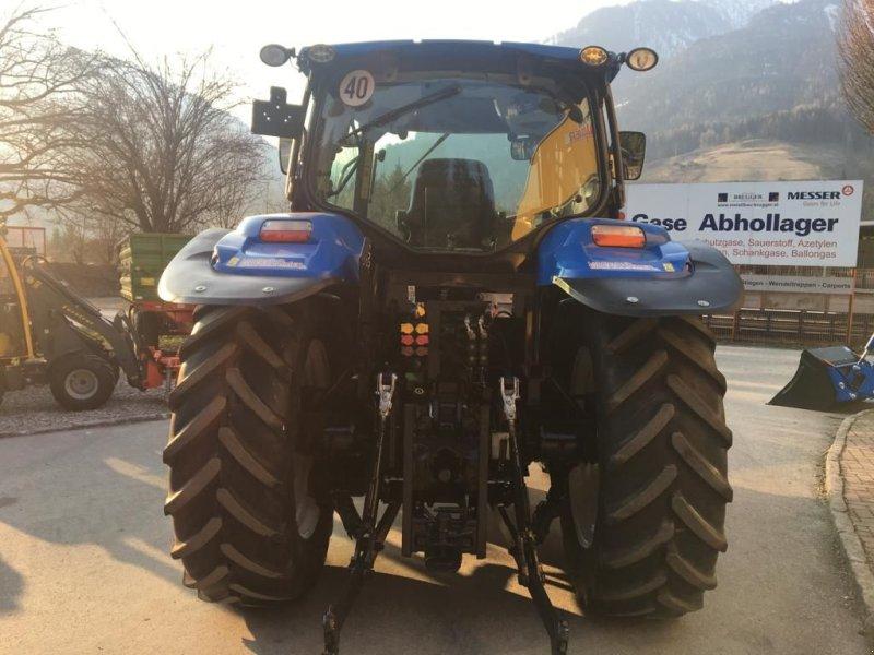 Traktor des Typs New Holland T6.120, Gebrauchtmaschine in Burgkirchen (Bild 1)