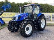 Traktor tipa New Holland T6.120, Gebrauchtmaschine u Villach