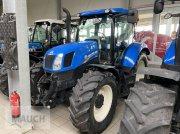 New Holland T6.120 Traktor