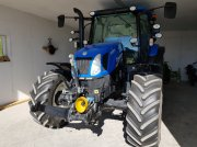 New Holland T6.120 Traktor