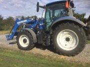 Traktor типа New Holland T6.125 DEMO, Gebrauchtmaschine в Farsø