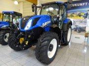 Traktor des Typs New Holland T6.125 S Electro Command Deluxe, Neumaschine in Burgkirchen