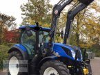 Traktor des Typs New Holland T6.125 S in Malterdingen