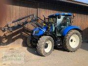 Traktor a típus New Holland T6.140 AC, Gebrauchtmaschine ekkor: Unterneukirchen
