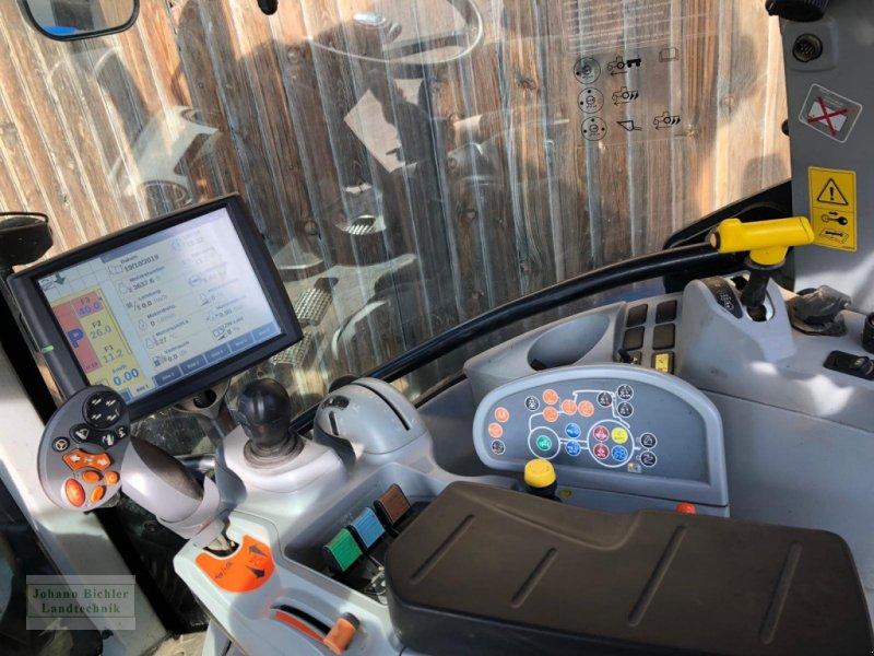 Traktor des Typs New Holland T6.140 AC, Gebrauchtmaschine in Unterneukirchen (Bild 11)