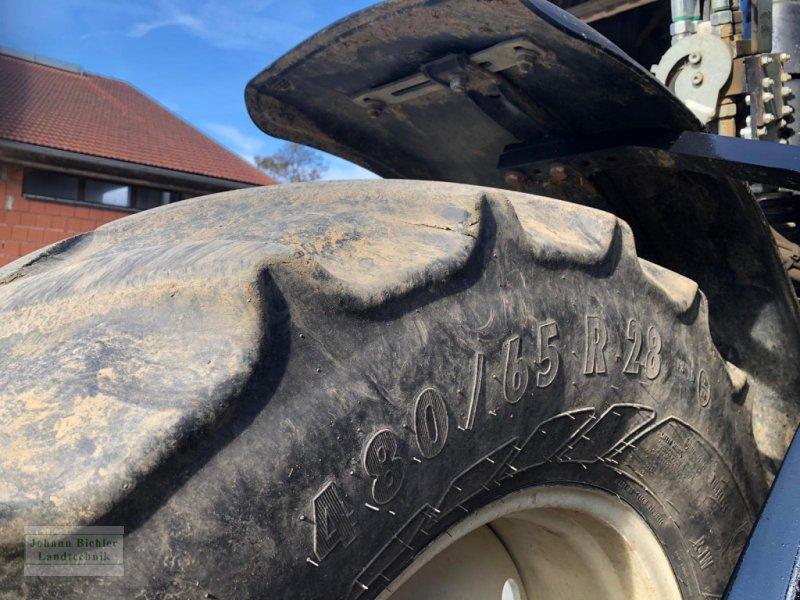 Traktor des Typs New Holland T6.140 AC, Gebrauchtmaschine in Unterneukirchen (Bild 9)