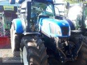 Traktor des Typs New Holland T6.140 AC, Gebrauchtmaschine in Altenberge