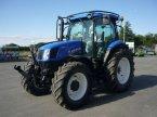 Traktor des Typs New Holland T6.140 AUTO COMMAND en CORZE