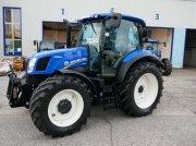 New Holland T6.140 Auto Command Traktor
