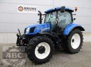New Holland T6.140 AUTOCOMMAND Traktor