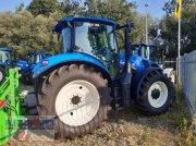 Traktor typu New Holland T6.140 Electro Command, Gebrauchtmaschine w Landau/Isar