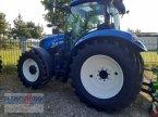 Traktor a típus New Holland T6.140 Electro Command ekkor: Landau/Isar