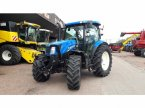 Traktor типа New Holland T6.140 в MARCLOPT