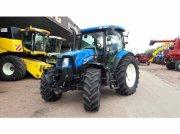 New Holland T6.140 Тракторы