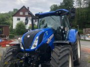 Traktor типа New Holland T6.145 AC, Neumaschine в Lindenfels-Glattbach