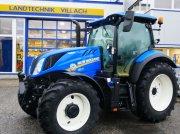 Traktor des Typs New Holland T6.145 Auto Command SideWinder II, Gebrauchtmaschine in Villach