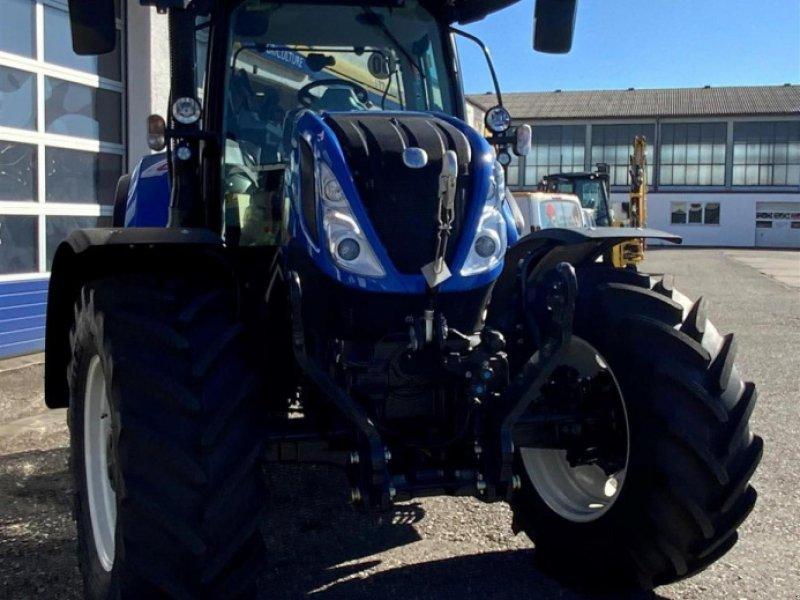Traktor типа New Holland T6.145 DC, Neumaschine в Ampfing (Фотография 2)