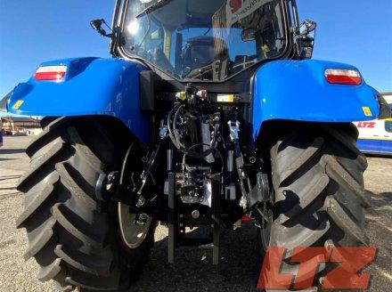 Traktor типа New Holland T6.145 DC, Neumaschine в Ampfing (Фотография 4)