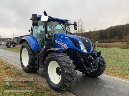 Traktor des Typs New Holland T6.145 Dynamic Command, Gebrauchtmaschine in Lichtenfels (Bild 1)