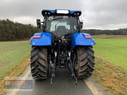 Traktor des Typs New Holland T6.145 Dynamic Command, Gebrauchtmaschine in Lichtenfels (Bild 2)