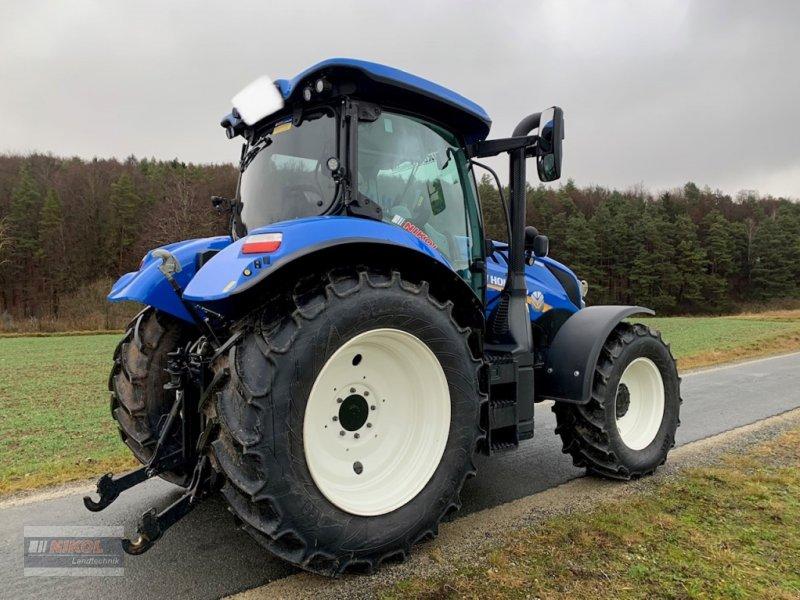 Traktor des Typs New Holland T6.145 Dynamic Command, Gebrauchtmaschine in Lichtenfels (Bild 3)