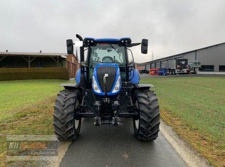 Traktor des Typs New Holland T6.145 Dynamic Command, Gebrauchtmaschine in Lichtenfels (Bild 4)