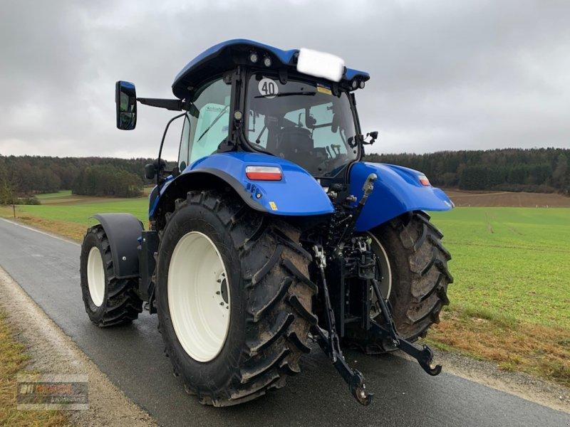 Traktor des Typs New Holland T6.145 Dynamic Command, Gebrauchtmaschine in Lichtenfels (Bild 6)