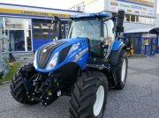 New Holland T6.145 SideWinder II Traktor