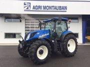 Traktor du type New Holland T6.145, Gebrauchtmaschine en Montauban