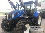 Traktor des Typs New Holland T6.145 in Preetz