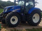 New Holland T6.145AC Stufenlos 145PS 190Std 50km/h FH FZ Klima Traktor