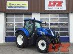 Traktor a típus New Holland T6.145DC ekkor: Ampfing