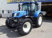 Traktor des Typs New Holland T6.150 Auto Command, Gebrauchtmaschine in Burgkirchen