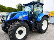 Traktor des Typs New Holland T6.155 Auto Command SideWinder II, Gebrauchtmaschine in Villach