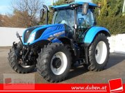 Traktor des Typs New Holland T6.155 Auto Command (Stufe V), Neumaschine in Ziersdorf